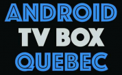 Android TV Box Quebec
