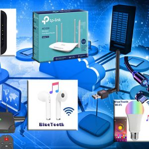 Useful electronic accessories